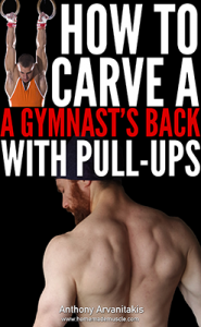 How to Sculpt a Gymnasts Back with Pull-ups