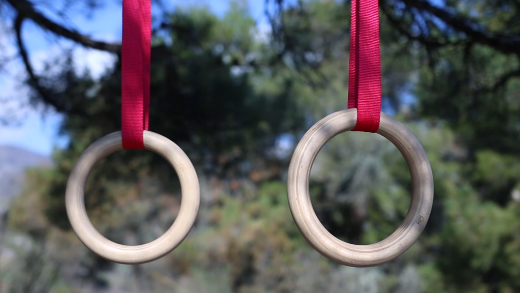 Choosing Your First Gymnastics Rings Ultimate Guide Bodyweight