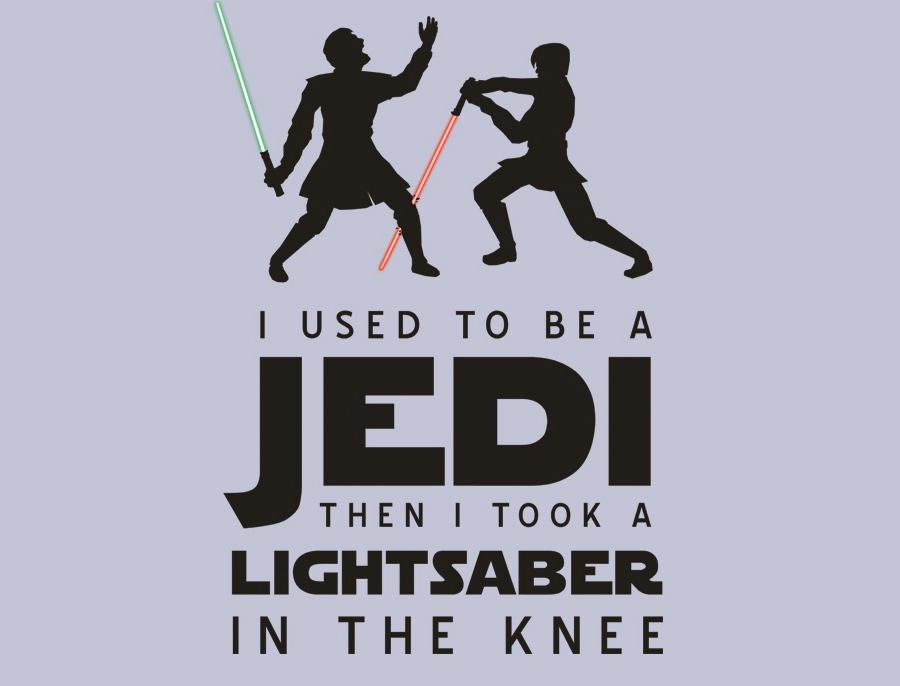 Jedi - Bodyweight Muscle